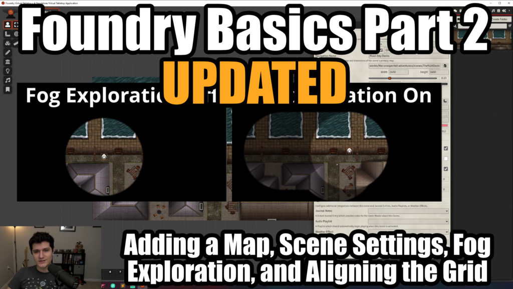 Foundry Basics Part 2 Video Thumbnail