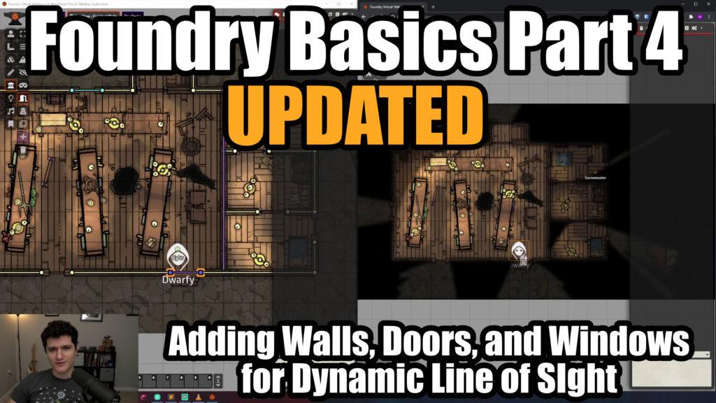 Foundry Basics Part 4 Video Thumbnail